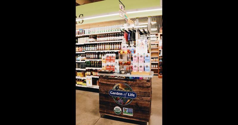 Natural Grocers Collagen Bar