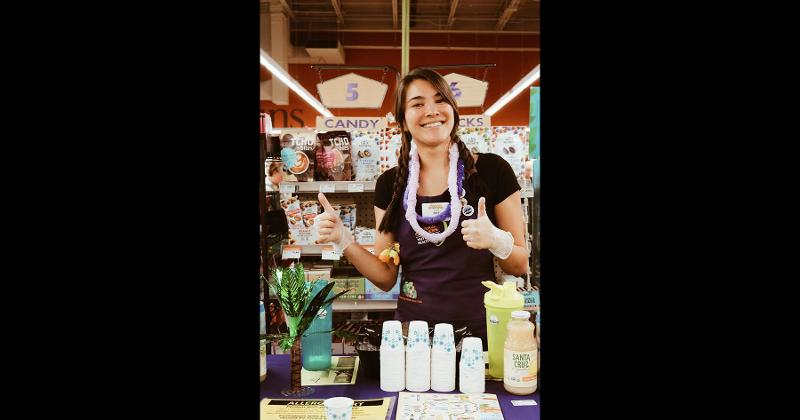 Natural Grocers Tropical Juice Bar