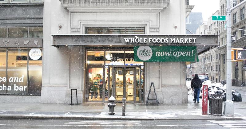 whole foods small format in new york