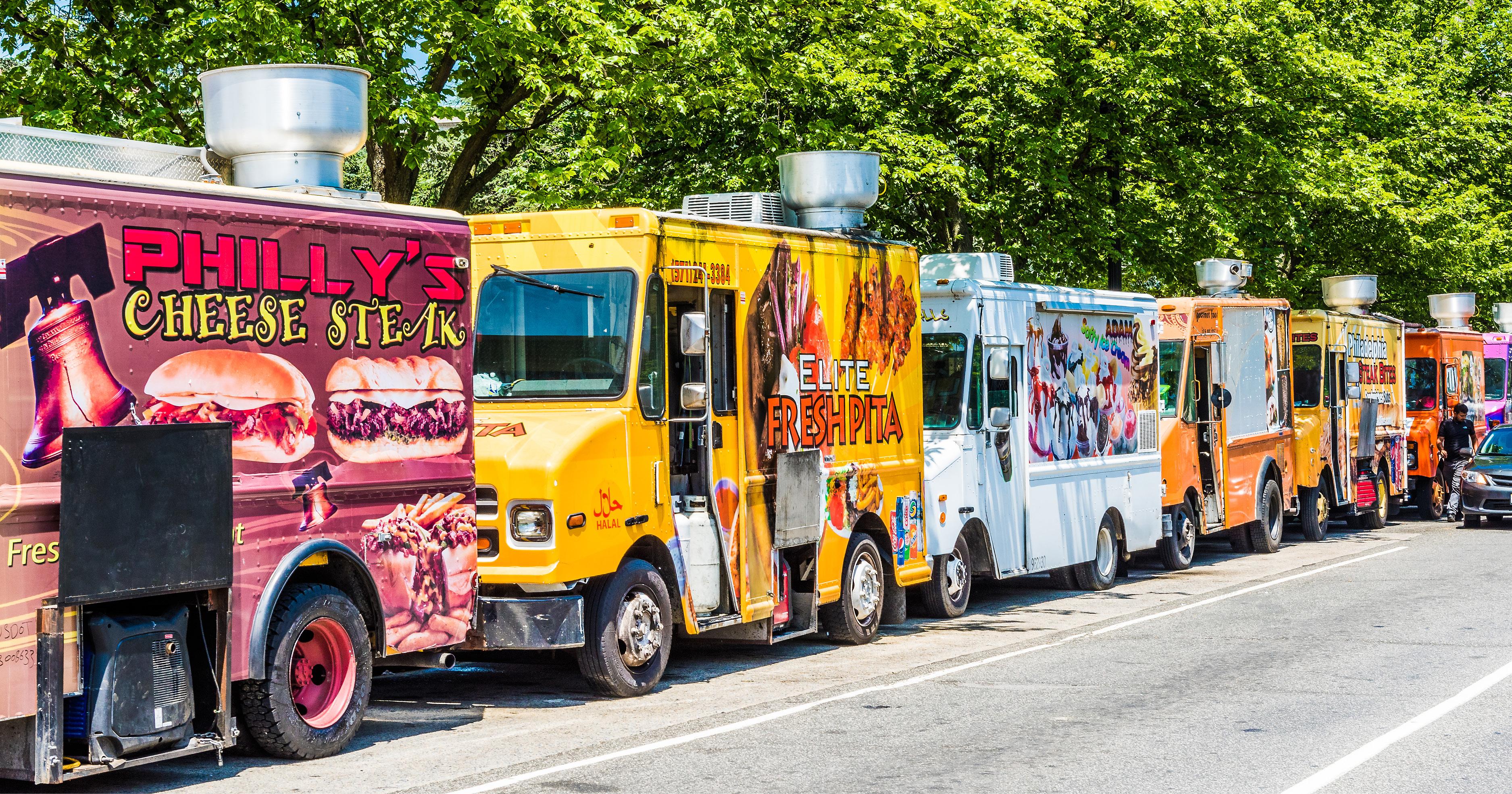 Food Trucks India