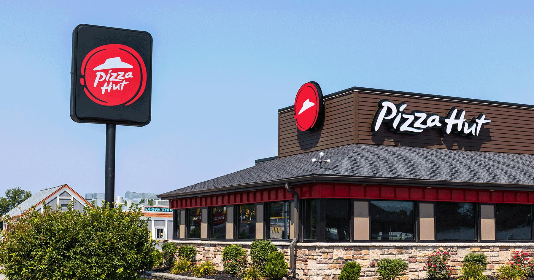 Pizza Hut Plans To Close Hundreds Of U S Units