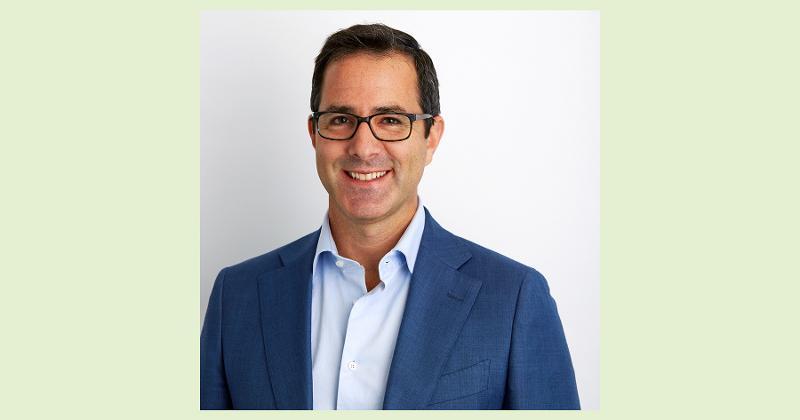 BrightFarms CEO