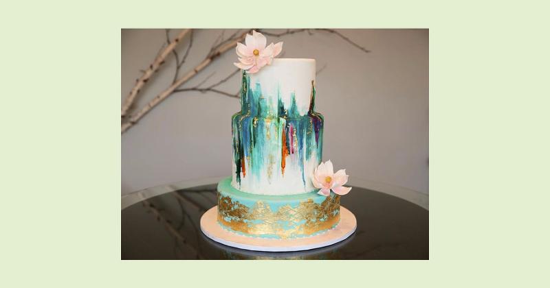 Dorothy Lane Market Cake