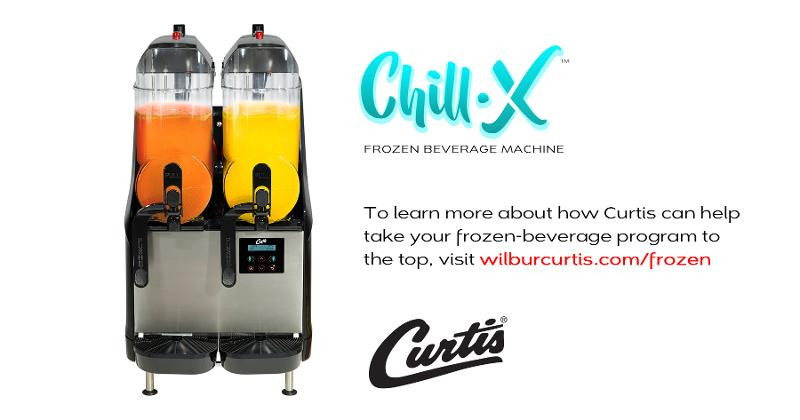 curtis chill-x