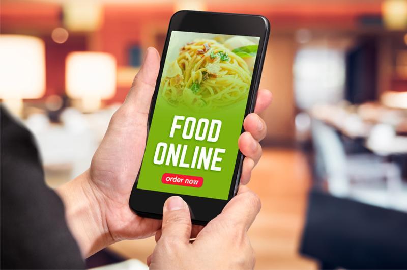 app ordering