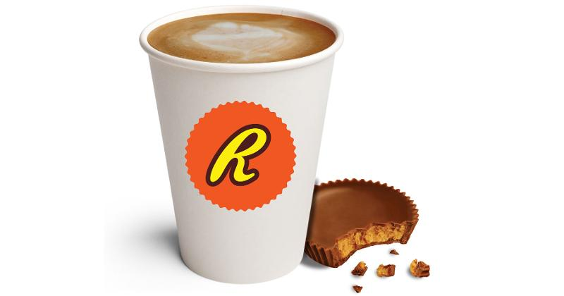 Reese's Flavored Coffee