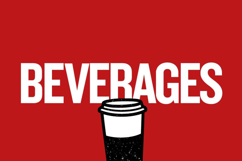 Advertorial Slideshow Beverages