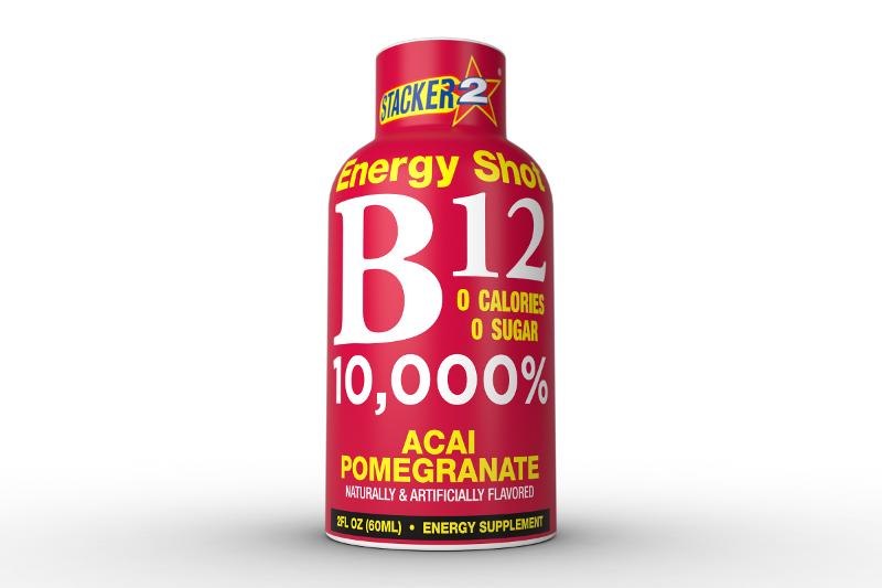 B12 Energy Shot