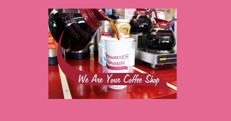 stewart's shops coffee