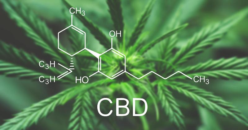 cbd compound