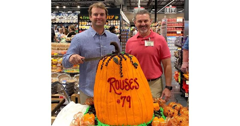 rouses market