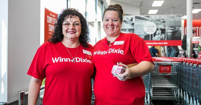 winn-dixie workers