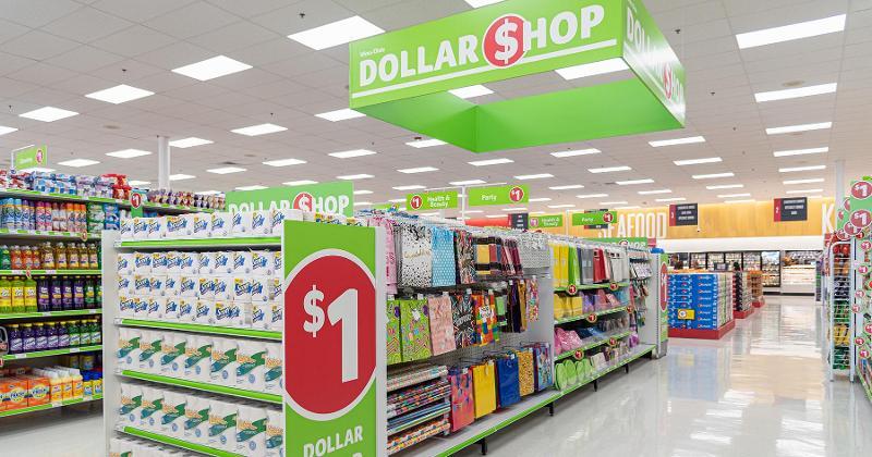 dollar shop at winn-dixie