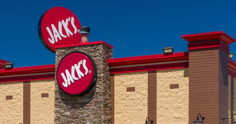 jack's family restaurants