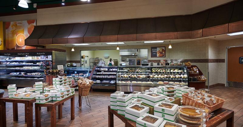 New Bakery Items at The Fresh Market