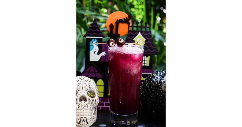 Jekyll & hyde drink