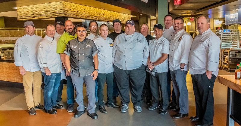Michigan Chefs