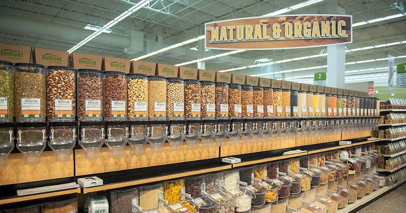 natural organic