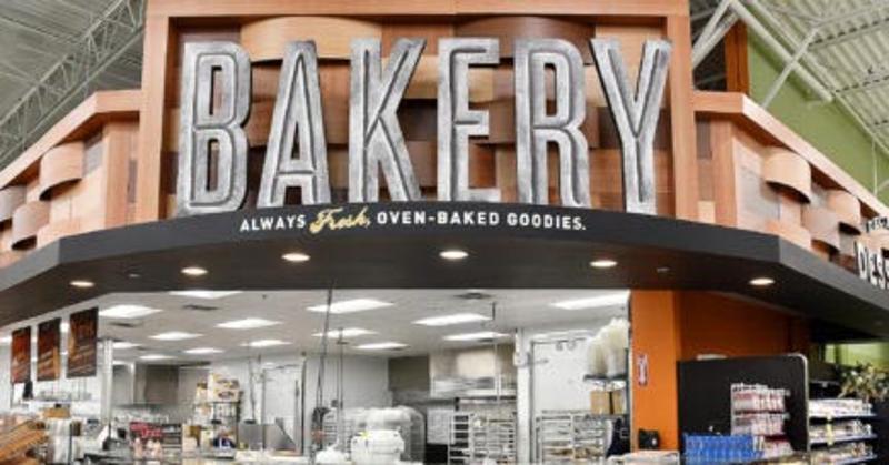 H-E-B Bakery