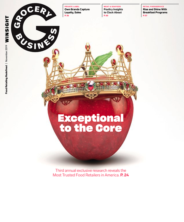 Winsight Grocery Business Magazine November 2019 Issue
