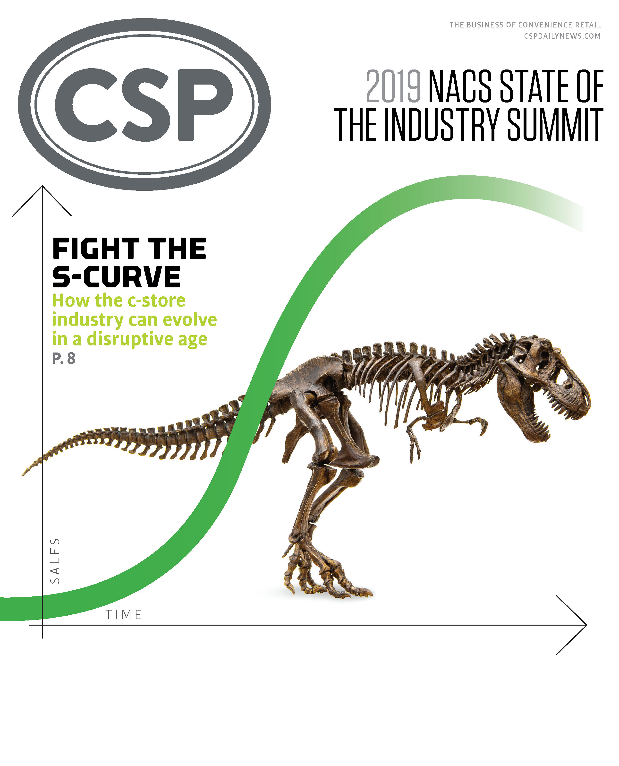 CSP Daily News Magazine 2019 State of the Industry Summit Issue