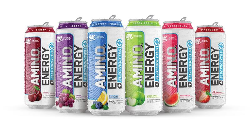 Amino Energy drink