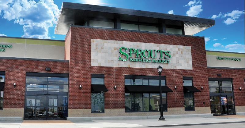 Sprouts Farmers Markets