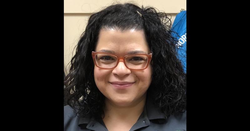 Director of Food Services, Tahoe Truckee Unified School District Kat Soltanmorad