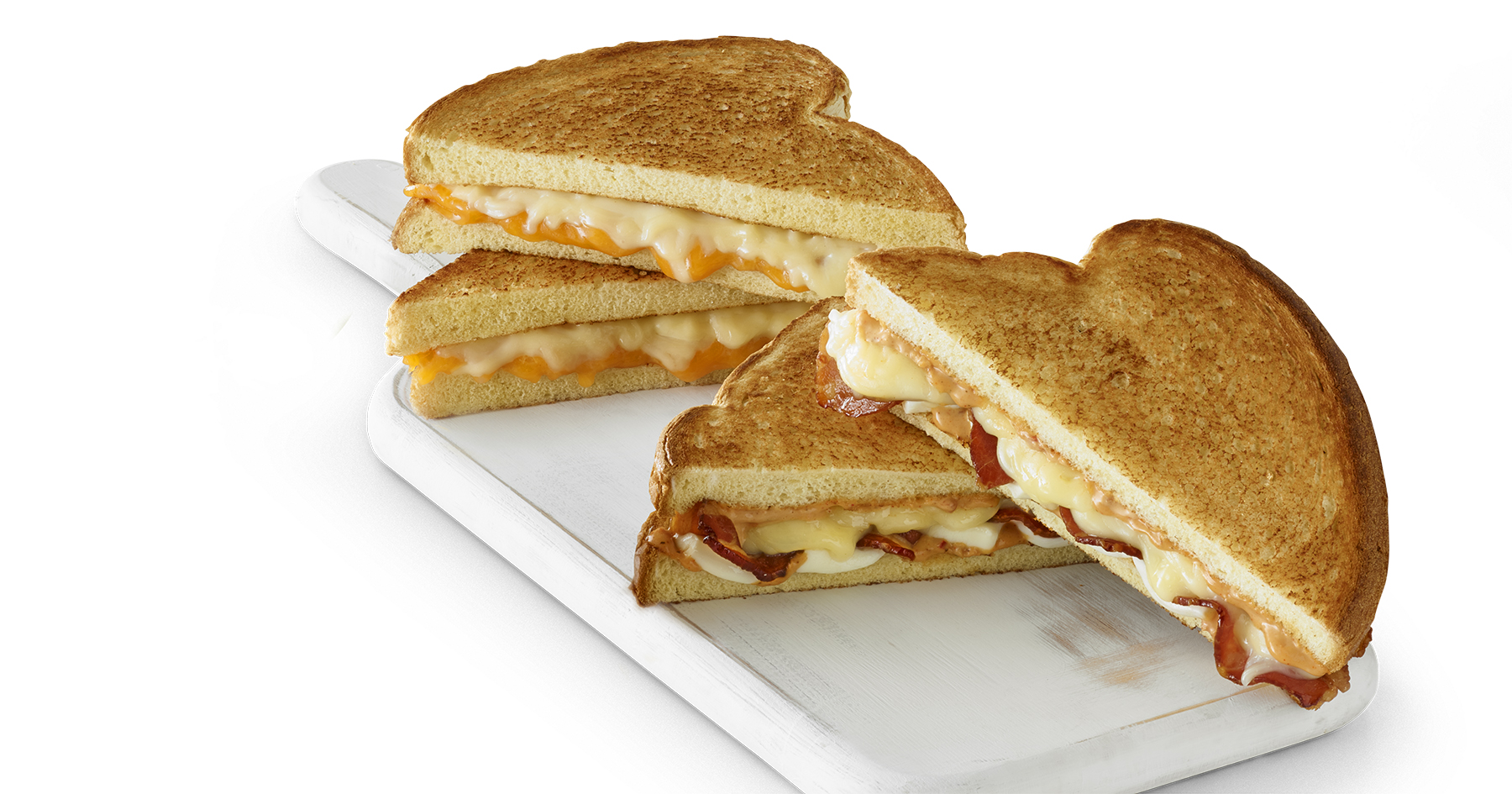 tropical smoothie cafe grilled cheese