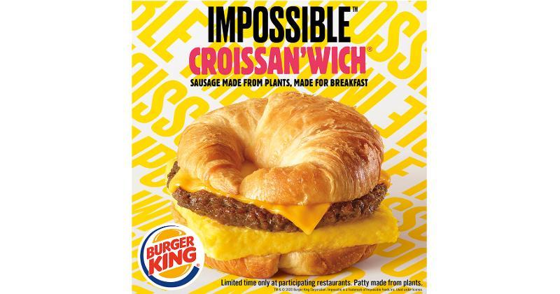 Croissanwich