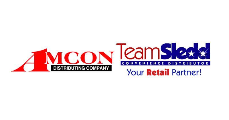 Amcon and Team Sledd