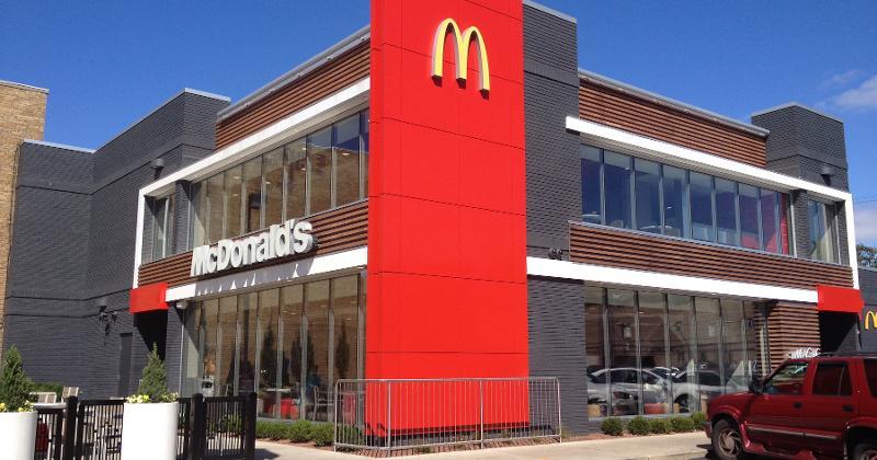 McDonald's Ohio