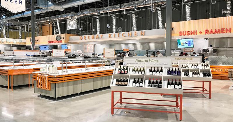 Whole Foods Delray Beach Store