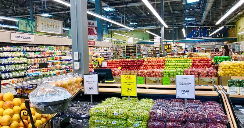 Whole Foods Delray Beach
