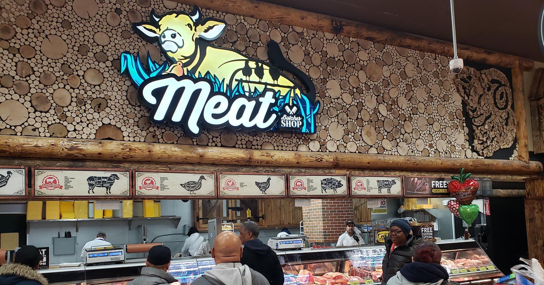FoodBazaar Meat