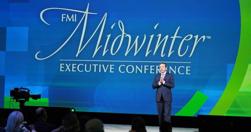 FMI Executive Conference