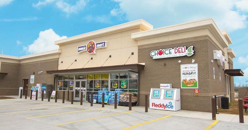 Sam's Food Stores