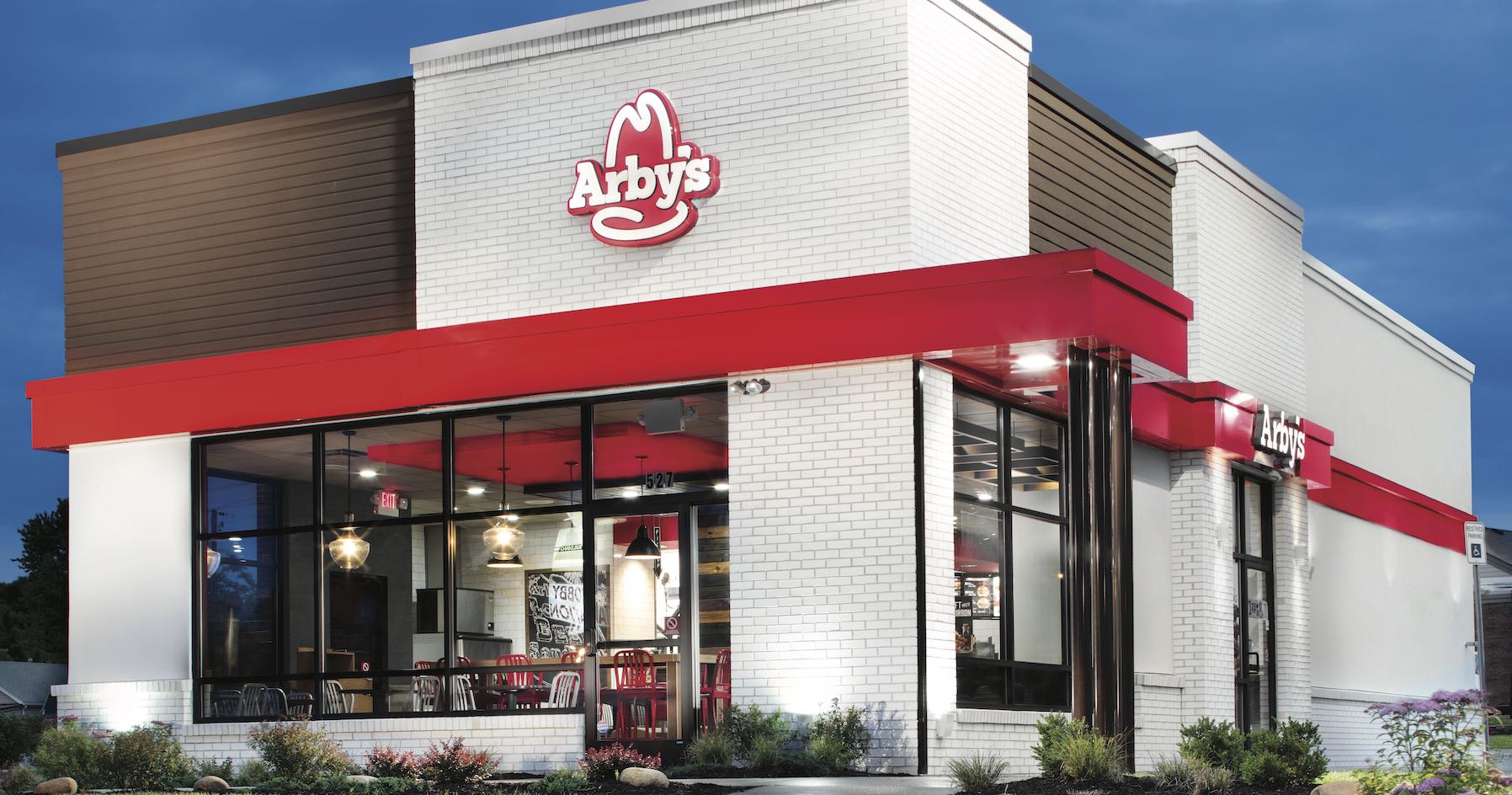 Arby's owner is considering ghost kitchens