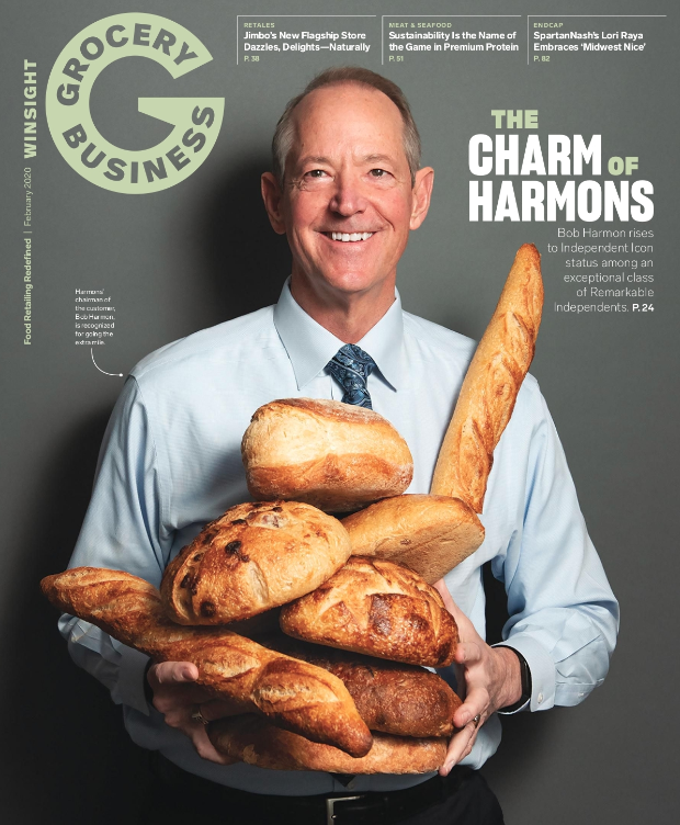 Winsight Grocery Business Magazine February 2020 Issue