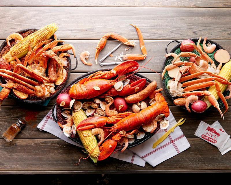 Joe's Crab