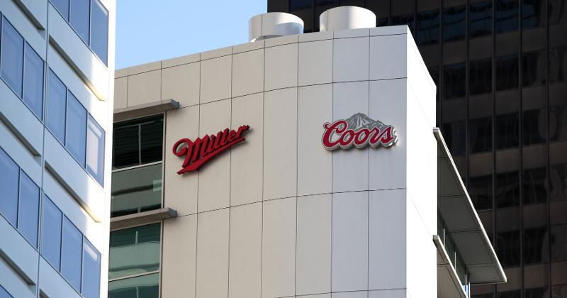 Coors and Miller building