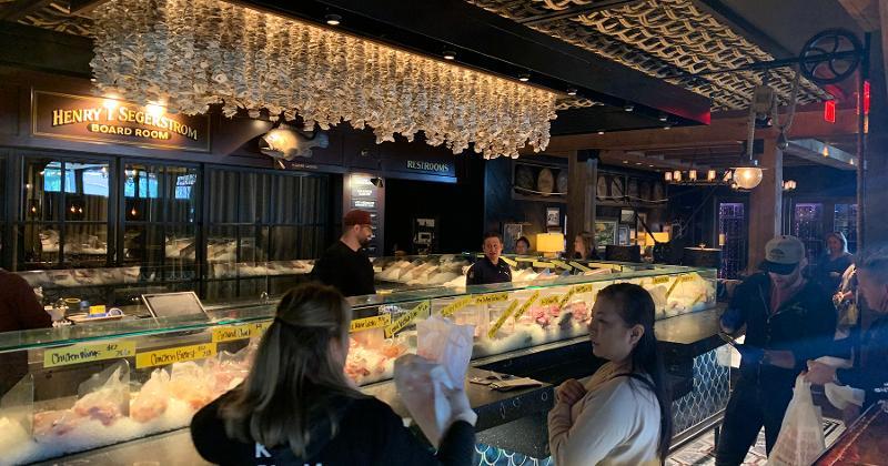 King's Seafood