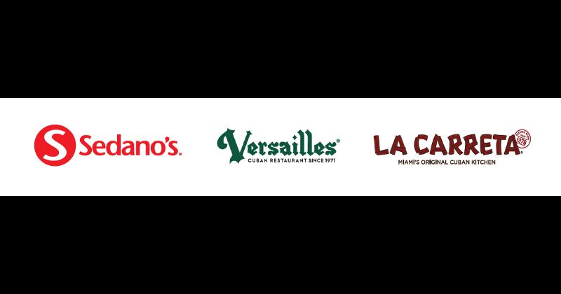 Sedano's Logos