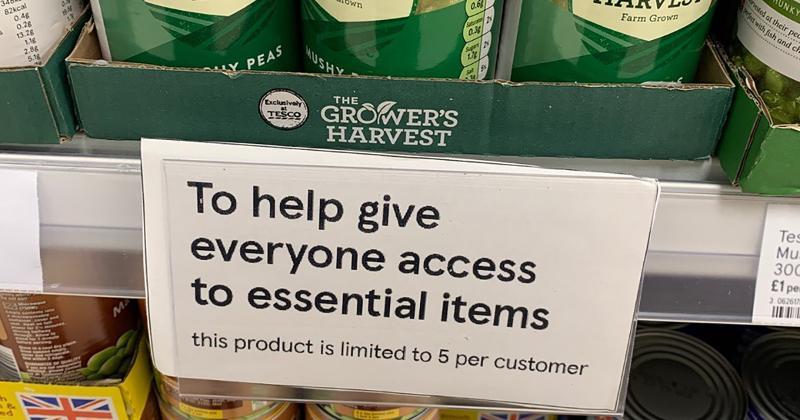 Steve Dresser/Grocery Insight