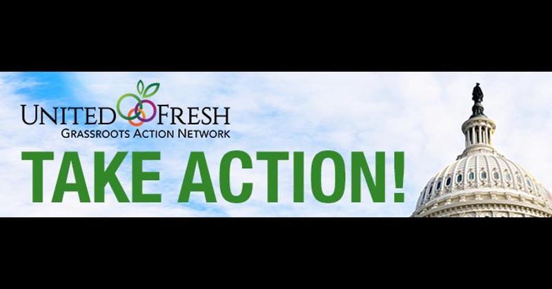 United Fresh Take Action