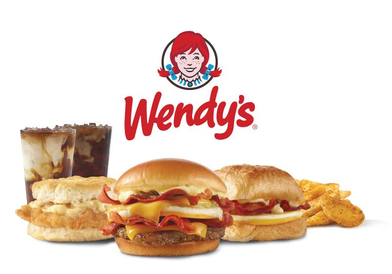 Wendy's new breakfast sandwiches actually deliver on the hype