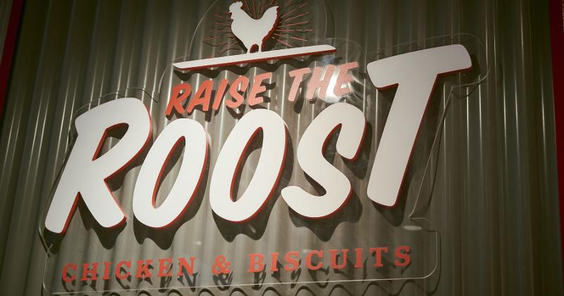 Raise the Roost
