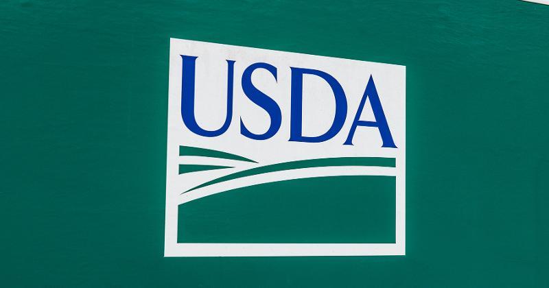 usda shutterstock