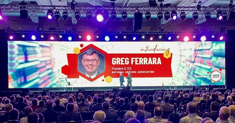 Greg Ferrara