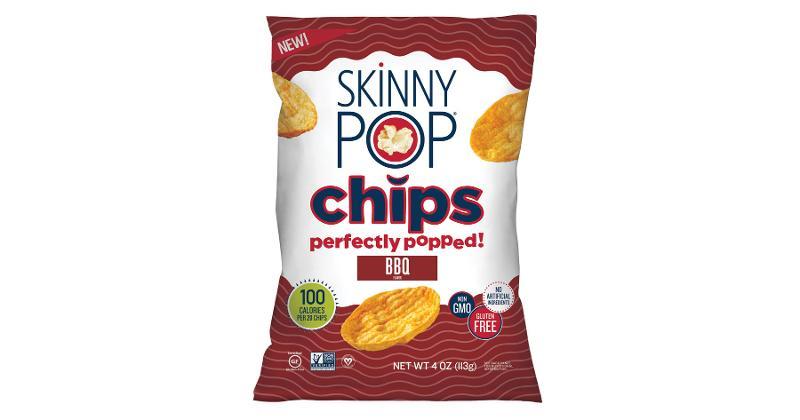 SkinnyPop